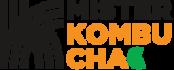 Mister Kombucha Webshop Logo